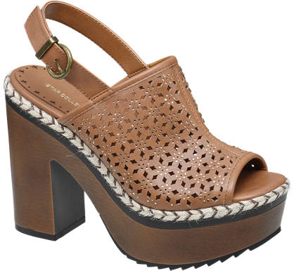Star Collection Laser Cut Clogs