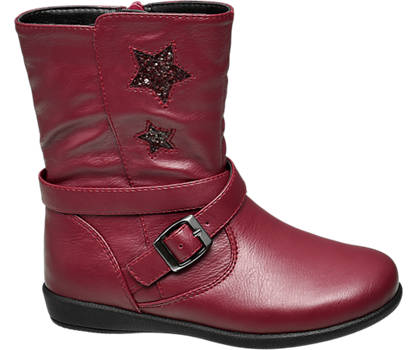 Cupcake Couture Stiefel