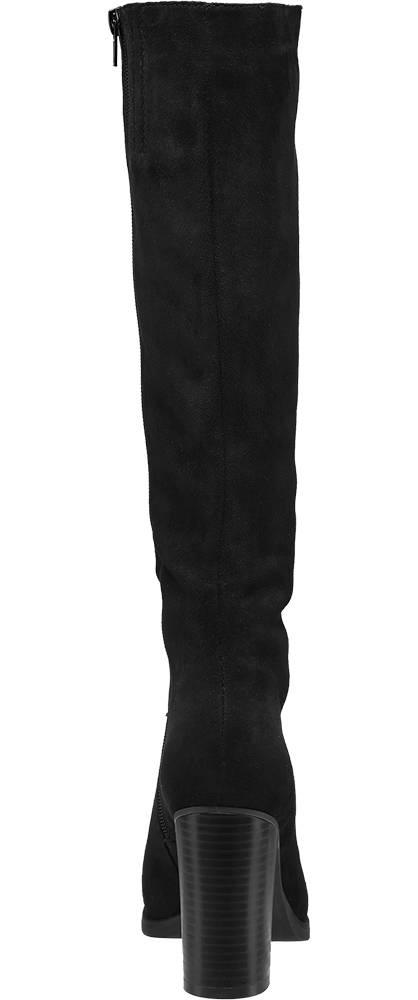 Ellie Star Collection Stiefel schwarz