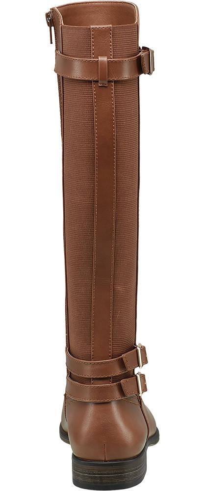 Graceland Stiefel braun