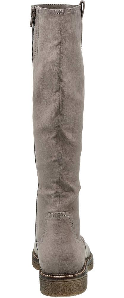 Graceland Stiefel grau