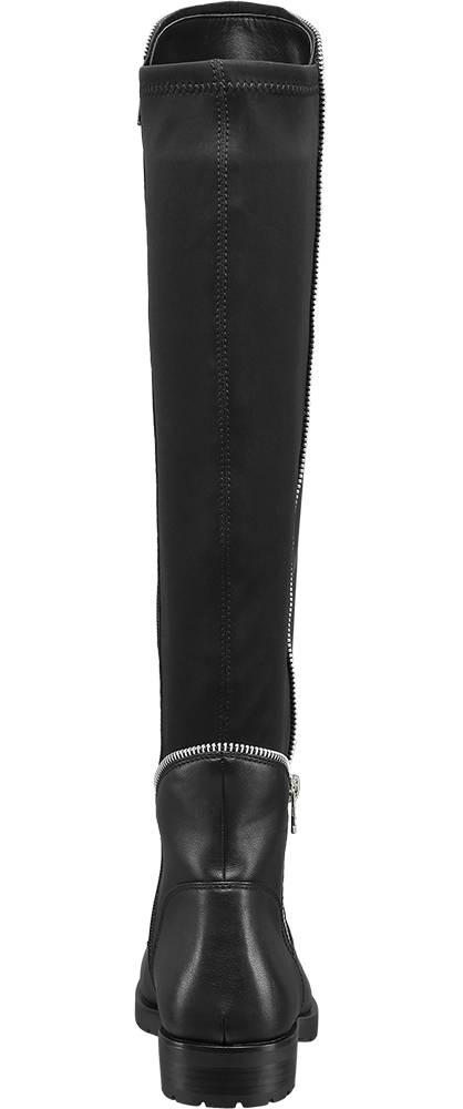 Graceland Stiefel schwarz