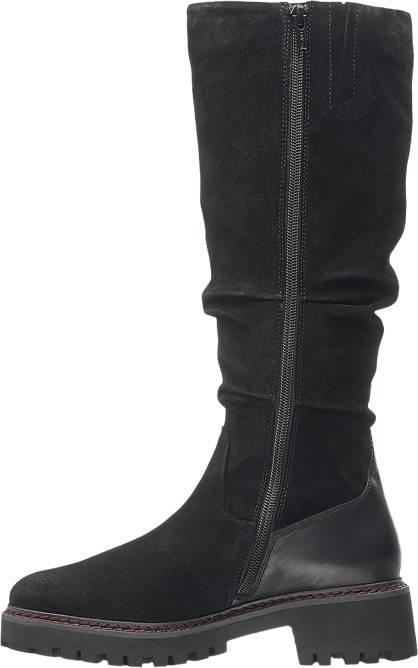 5th Avenue Stiefel schwarz