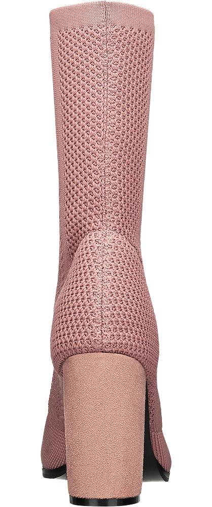 Catwalk Stiefelette pink