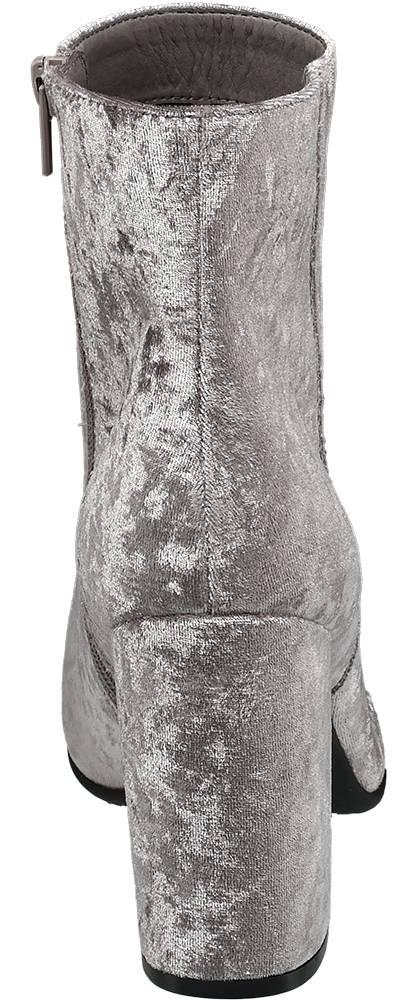 Catwalk Stiefelette taupe