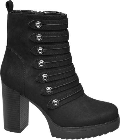 Ellie Star Collection Stiefelette