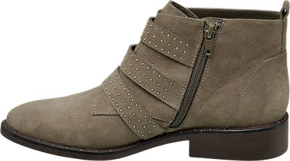 Ellie Star Collection Stiefelette taupe