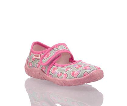 Superfit Superfit Bonny pantofole bambina