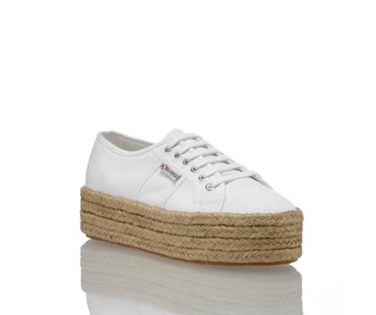 Superga Superga 2790 Cotropew Damen Sneaker
