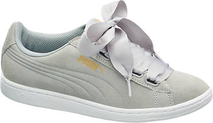 Puma Szürke PUMA VIKKY RIBBON sneaker