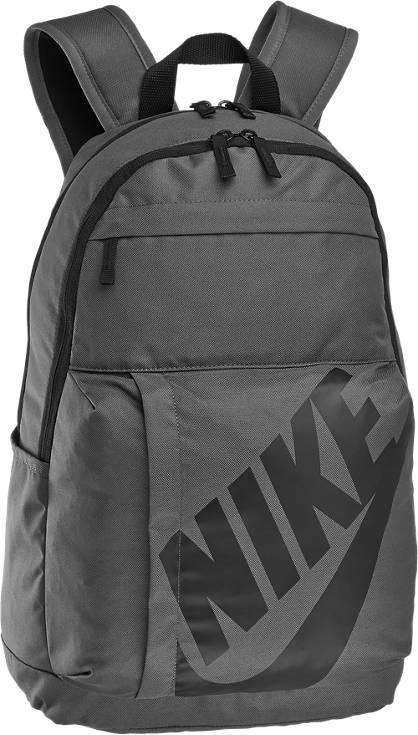 Nike Szürke SPORTSWEAR ELEMENTAL BACKPACK sport hátizsák