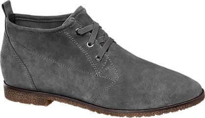 5th Avenue Szürke dandy cipő