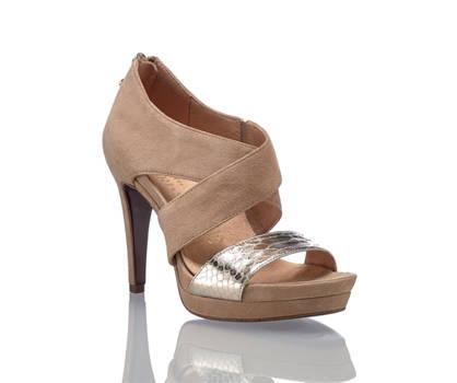 Tamaris Tamaris Veronique Damen Hohe Sandalette