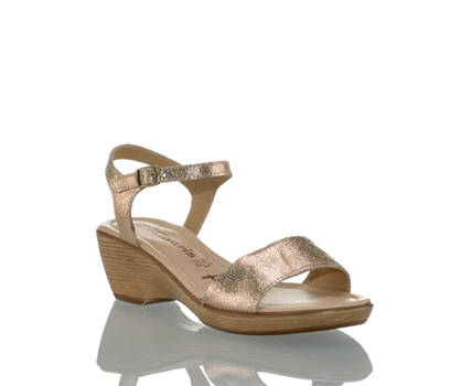 Tamaris Tamaris sandalette haute femmes