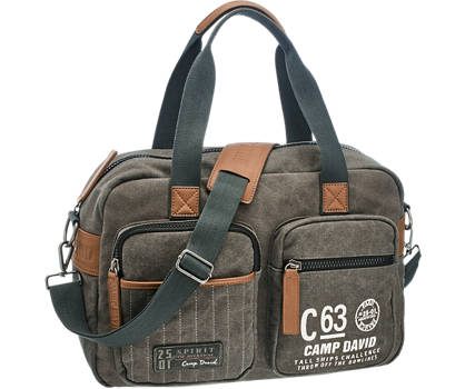 Camp David Tasche
