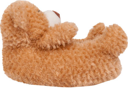 Teddy Bear Slipper