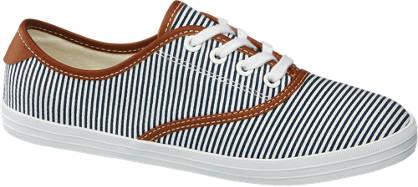 Graceland Tengerész mintás sneaker