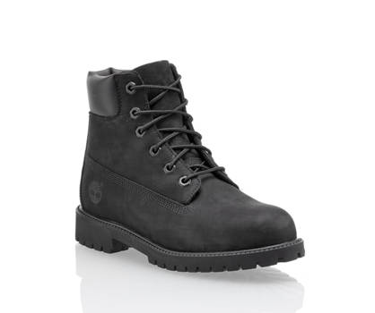 Timberland Timberland 6 Inch Premium boot à lacet femmes noir