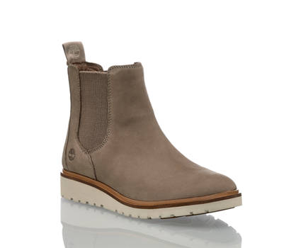 Timberland Timberland Ellis Street chelsea boot donna taupe