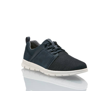 Timberland Timberland Graydon F/L Low Herren Sneaker Navyblau