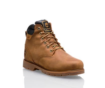 Timberland Timberland Leavitt boot à lacet hommes brun