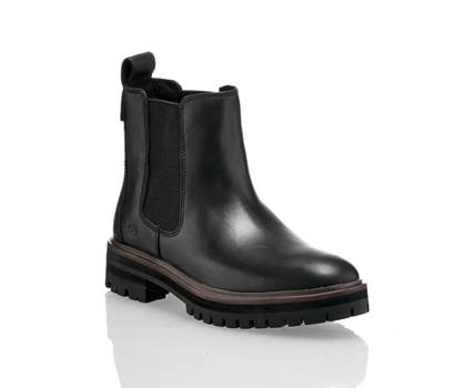 Timberland Timberland London Square chelsea boot femmes noir