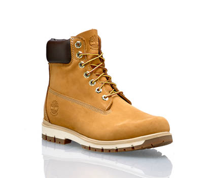 Timberland Timberland Redford 6 boot à lacet hommes jaune