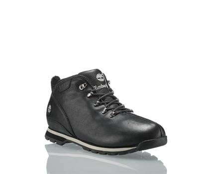 Timberland Timberland Splitrock boot à lacet hommes noir