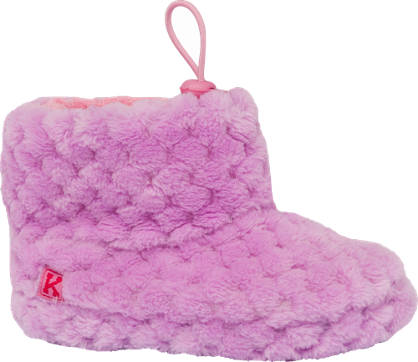 Toddler Bootie Slipper