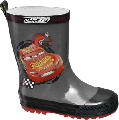 Toddler Boy Cars Wellington Boots