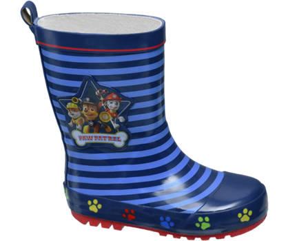 Toddler Boys Paw Patrol Wellington Boots