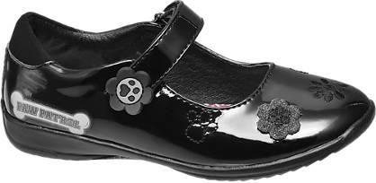 Toddler Girl Paw Patrol Bar Shoes