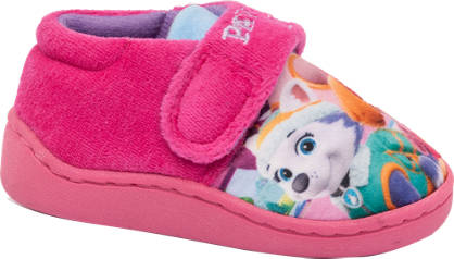 Toddler Girls Paw Patrol Slippers