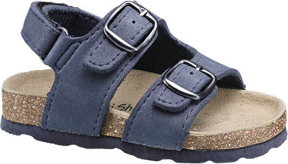 Bobbi-Shoes Toddler Boy Footbed Sandals