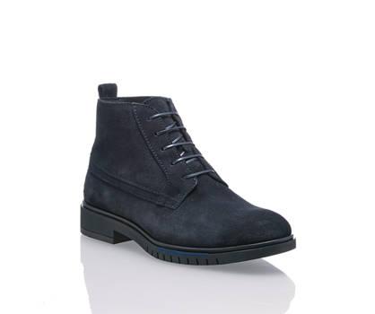 Tommy Hilfiger Tommy Hilfiger Camden boot à lacet hommes bleu navy