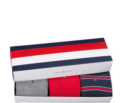 Tommy Hilfiger Tommy Hilfiger Herren Geschenkbox Socken