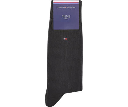 Tommy Hilfiger Tommy Hilfiger Nos 2 Pairs Uomo Calzini 43-46