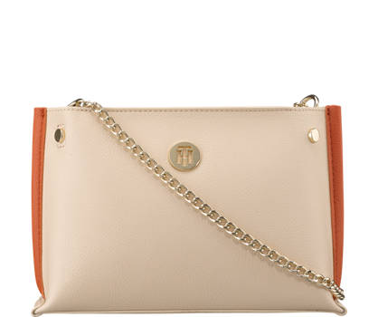 Tommy Hilfiger Tommy Hilfiger borsa a tracolla donna
