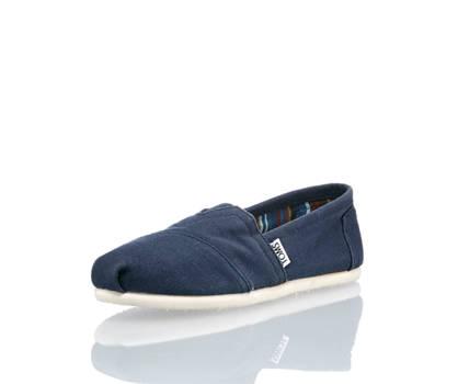 Toms Toms Original Classics slipper donna blu navy