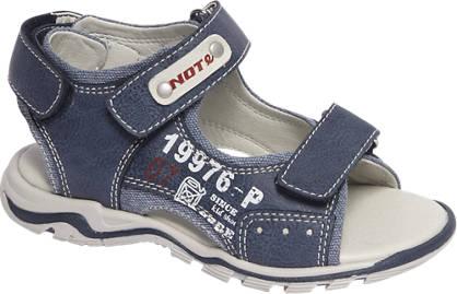 Bobbi-Shoes Tépőzáras fiú szandál