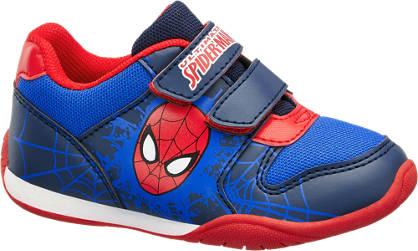 Spiderman Tépőzáras pókemberes sneaker