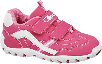 Cupcake Couture Tépőzáras sneaker