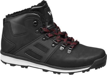 Vty Trekking Boots