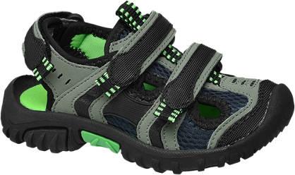 Bobbi-Shoes Trekking Sandale