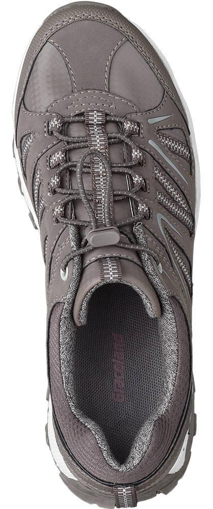 Graceland Trekking Schuh  grau