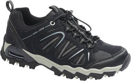 Graceland Trekking Schuh  schwarz, grau