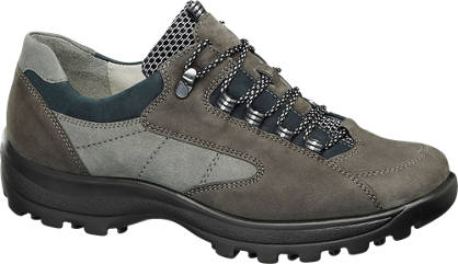 Medicus Trekking Schuh, Weite H