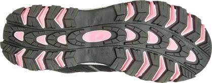 Graceland Trekking Schuh grau, rosa