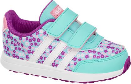 adidas neo label Türkíz színű lány sportcipő