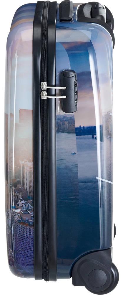 saxoline Trolley 51 cm